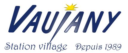 VAUJANY STATION